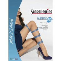 Tights Support 50 Massage SANPELLEGRINO