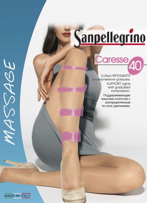 Tights Caresse 40 Sanpellegrino