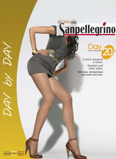 Tights Day 20 Sanpellegrino