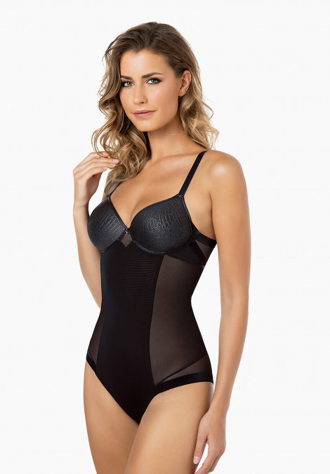 Moon Body Con Ferretto Lepel