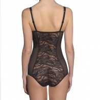 Non-Wired Body 2657 Avantgarde Lace Lepel
