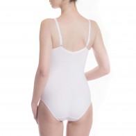 Cross BodySuit 354 Criss Belseno Segreto Cotton
