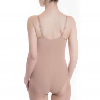 Wired Body Suit Splendida Best Shape Invisible Lepel