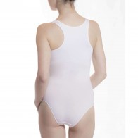 Wide Shoulder Bodysuit Emily Simply Lepel