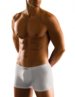 Stretch Cotton Trunk Cagi