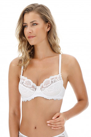Wired Bra 251 - Lace Belseno Lepel