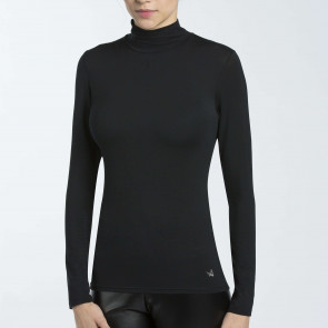 Turtle Neck Long Sleeve 2640 Essentials Avantgarde Lepel