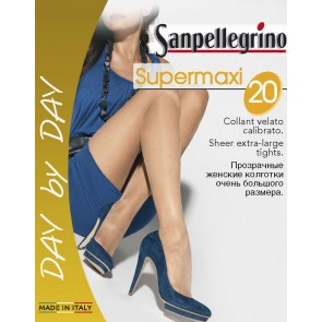 Tights Supermaxi 20 Sanpellegrino
