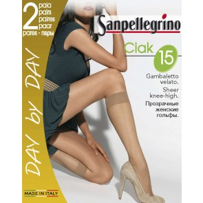 Knee Highs Ciak 15 Day by Day Sanpellegrino