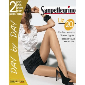 Tights Liz 20 Day by Day Sanpellegrino