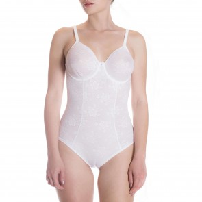 Body con ferretto 384 Bouquet Belseno Lepel