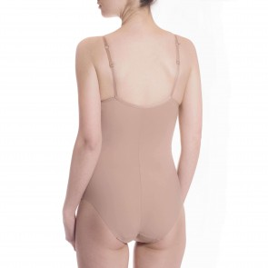 Body Suit with Padded Cups Carisma Best Shape Invisible Lepel