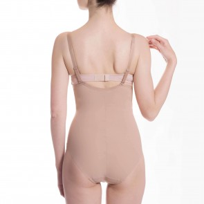 BodySuit without Cups Complice Best Shape Invisible Lepel