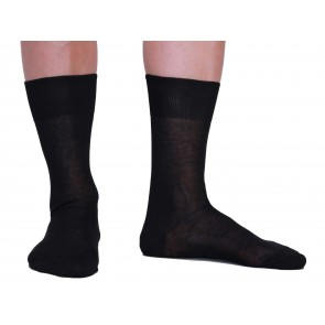 Man socks Mark mercerized cotton  - SP