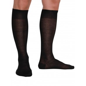 Man knee-high Mike mercerized cotton - SP