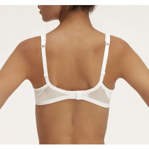 Non-wired triangle bra 400 Light Form Lepel