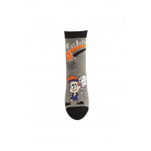 Abs Socks Basketball Sanpellegrino