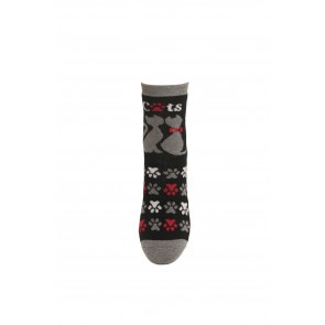 Abs Socks Cats Sanpellegrino