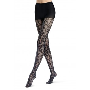 Tights Flourish Primrose Sanpellegrino