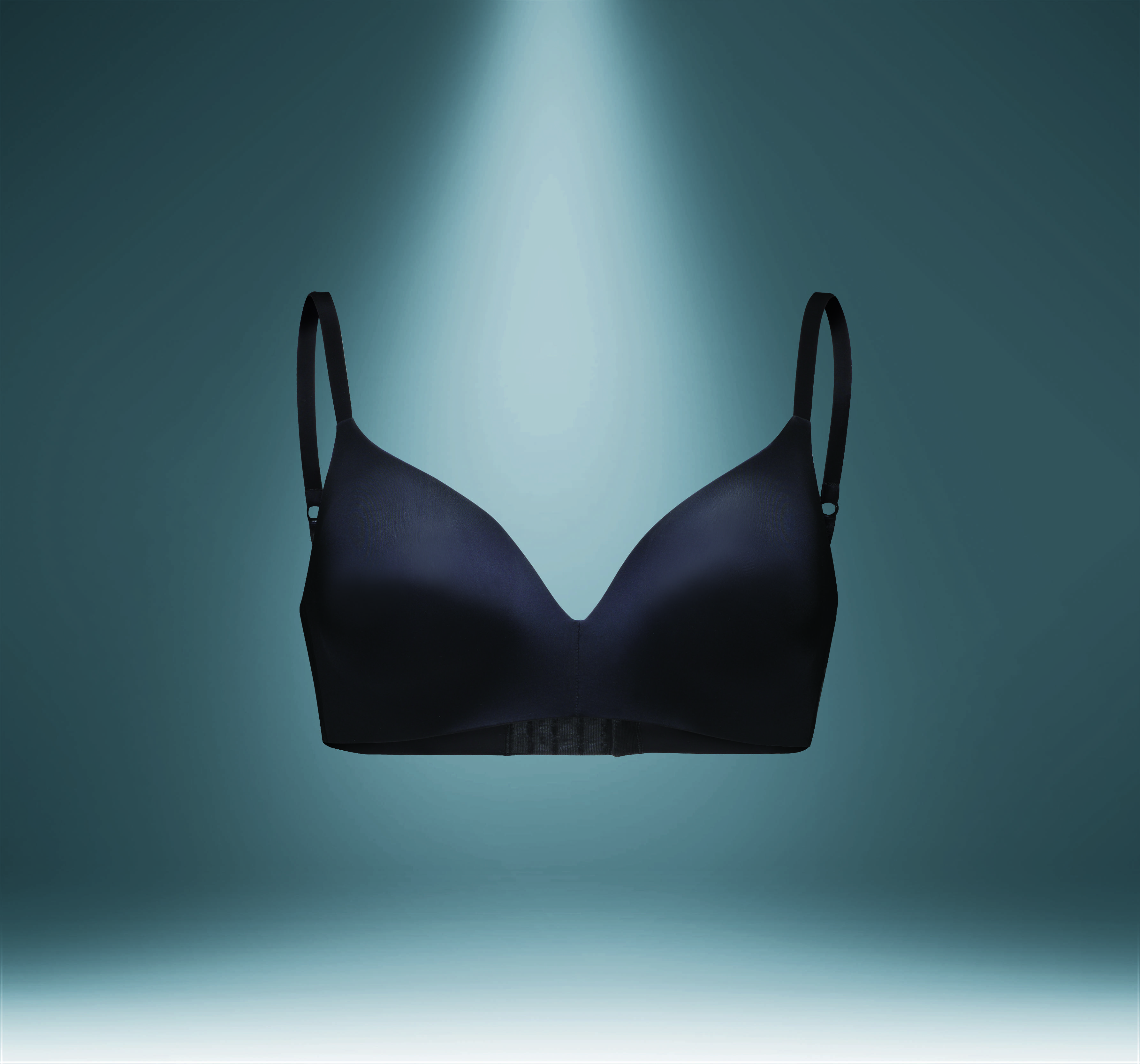Buy Non Wired Padded Bra 2605 Soft Touch Lepel only €34.90