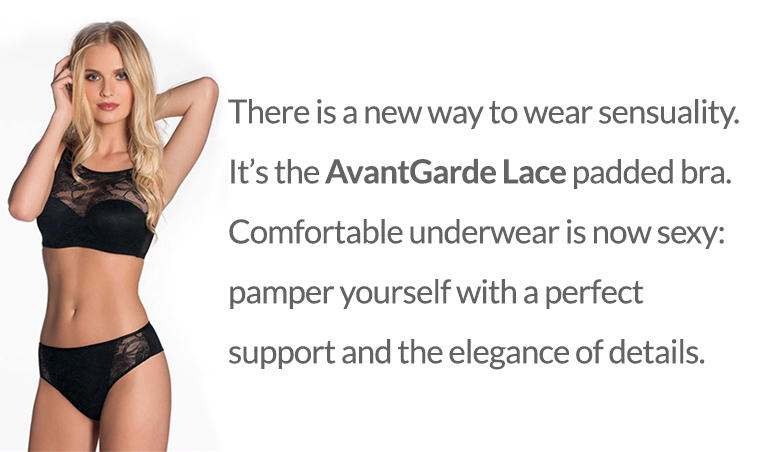 Lepel Avant Garde Lace | Myboutique